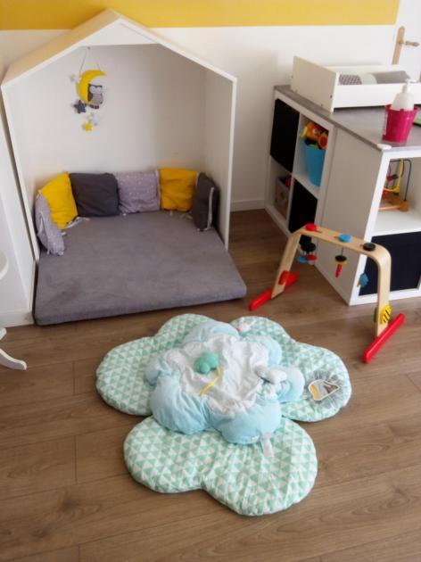 lieu d 39 accueil en photos. Black Bedroom Furniture Sets. Home Design Ideas